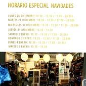 NUEVO HORARIO EN EL TALLER QUEKUCO PARA ESTAS NAVIDADES Desde este lunes 28 de diciembre hasta el día 5 de enero abriremos nuestras puertas en horario de mañana y tarde para que puedas venir a ver nuestros tesoros sin necesidad de cita previa.   Encontrarás todos los productos de Quekuco y las piezas de @gemamolina.joyasdeautor  REGALA BONITO😍😍😍  #regalosoriginales #tiendasbonitas #tiendasconencanto  #compralocal #complementos #riñoneras #bolsos #mochilas #joyasdeautor